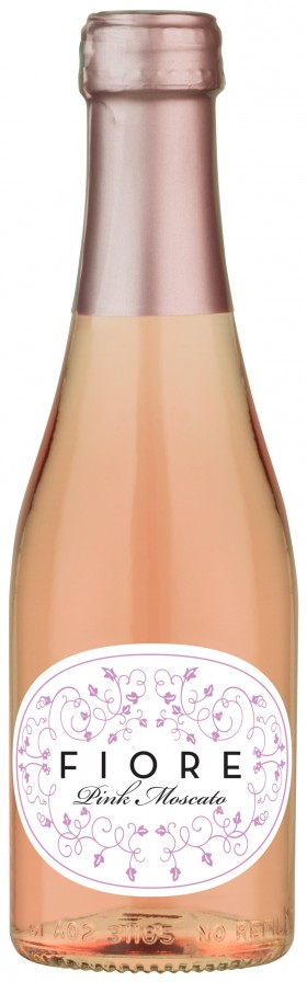 Fiore Pink Moscato 200ml
