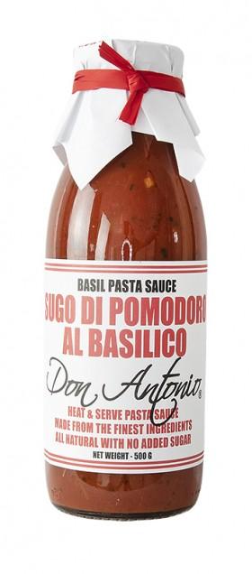 Don Antonio Basilico E Pecorino 500gr