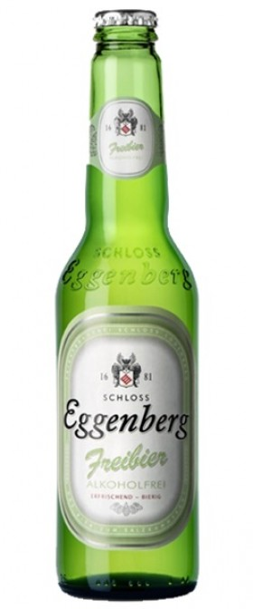 Eggenberg Freibier Non Alcoholic Beer 330ml