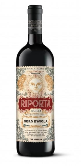 Riporta Nero Davola