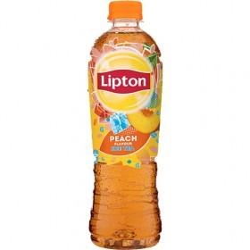 Lipton Peach Ice Tea 500ml