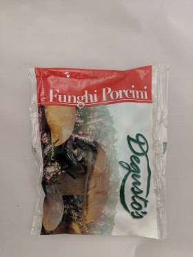 Degustos Porcini Mushrooms Whole Frozen 300gr