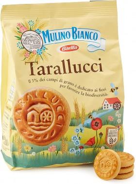 Barilla Tarallucci Biscuits 350gr