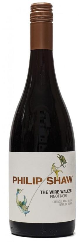 Philip Shaw Wirewalker Pinot Noir