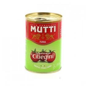Mutti Cherry Tomatoes Tins 400gr