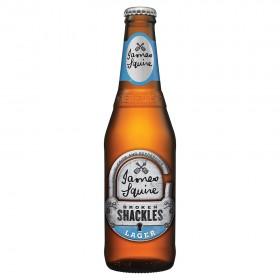 James Squire Broken Shackles Lager