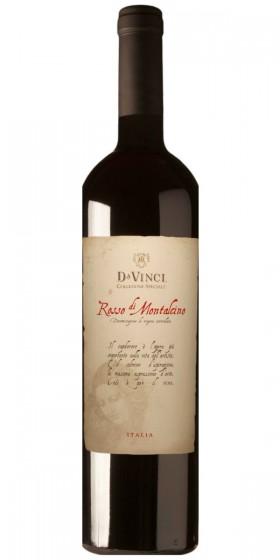 Da Vinci Rosso Di Montalcino