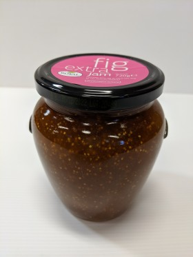 Royal Fig Extra Jam 720g