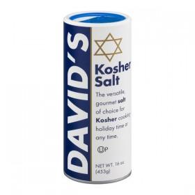 Davids Kosher Salt