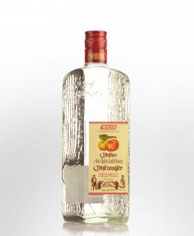 Weis Obstler Apple Pear Brandy 700ml