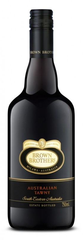 Brown Brothers Tawny