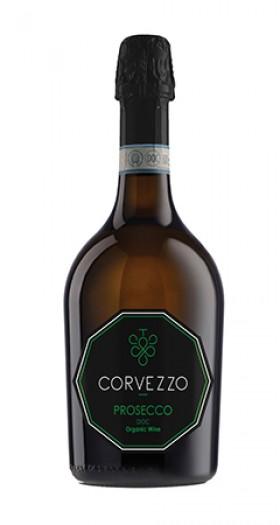 Corvezzo Prosecco Organic Doc