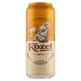 Kozel 500ml Lager Cans