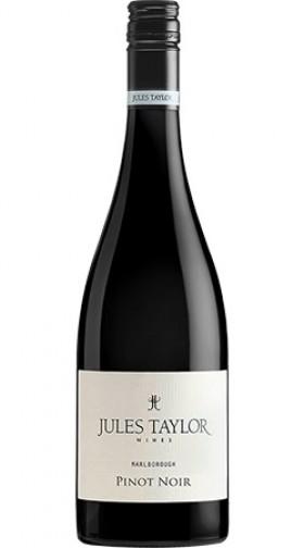 Jules Taylor Pinot Noir Marlborough