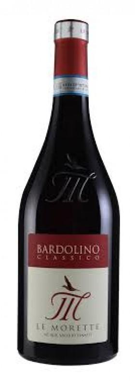 Le Morette Bardolino Classico