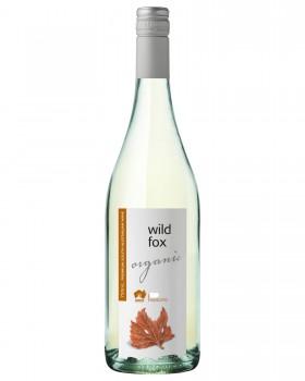 Wild Fox Organic Moscato