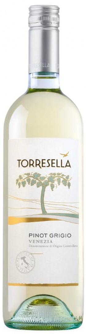 Torresella Pinot Grigio Venezia