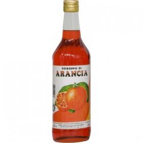 Orange Syrup Dist Ales Non Alc 750ml