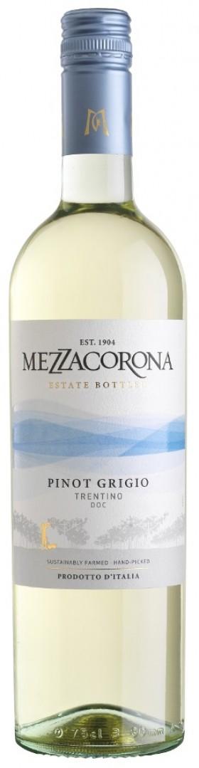 Mezzacorona Pinot Grigio Trentino