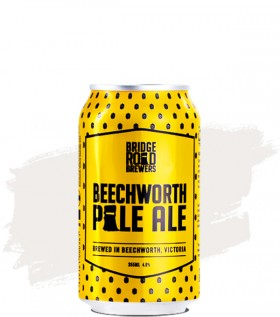Bridge Road Pale Ale Beechworth Cans