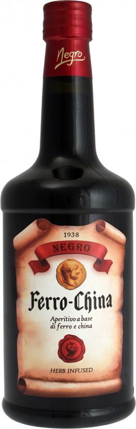Negro Ferrochina