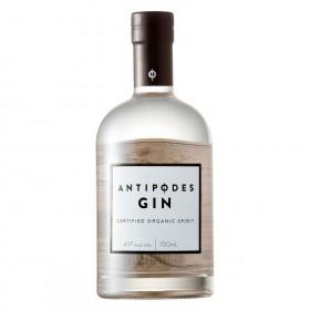 Antipodes Gin Organic