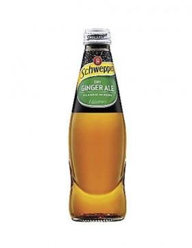 Schweppes 300ml Diet Ginger Ale