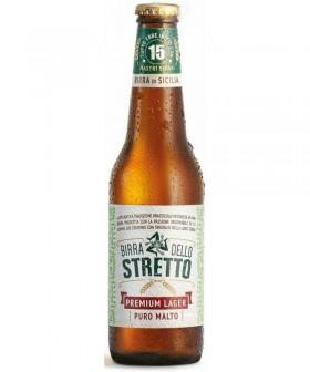 Beer Dello Stretto 330ml Btt