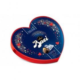 Baci Heart Chocolates 100gr