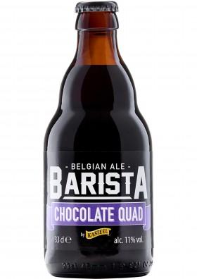Kasteel Barista Chocolate Quad 330ml