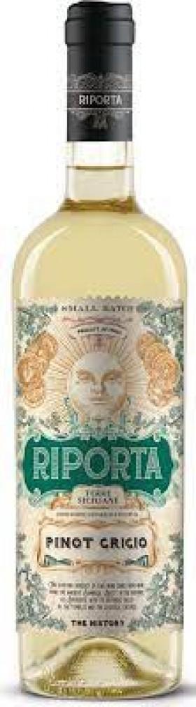 Riporta Pinot Grigio