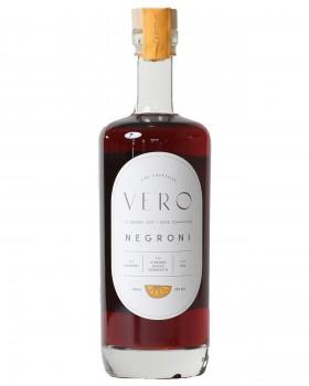 Vero Negroni Cocktail Mix 700ml