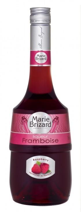 Marie Brizard Framboise (raspberry) 700ml