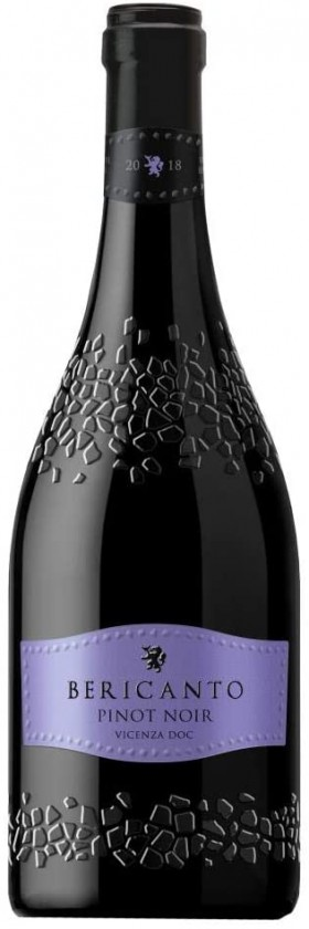 Bericanto Pinot Noir