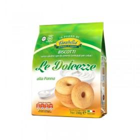 Farabella Gluten Free Le Dolcezze Cream Cookies
