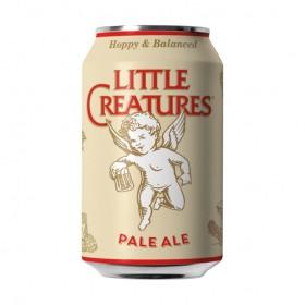 Little Creatures Pale Ale Cans 375ml