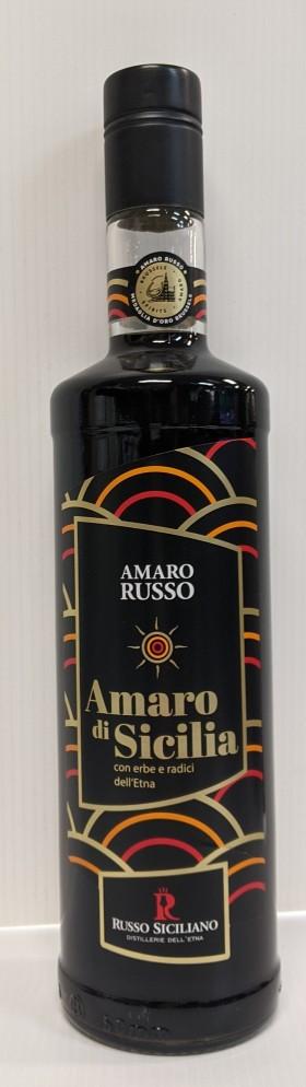 Amaro Di Sicilia 700ml