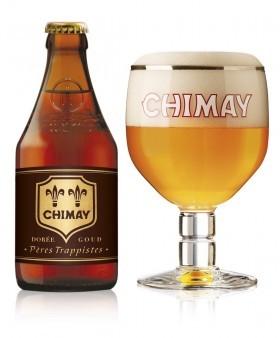 Chimay Doree 330ml Gold