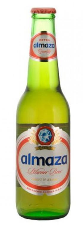Almaza Beer 330ml