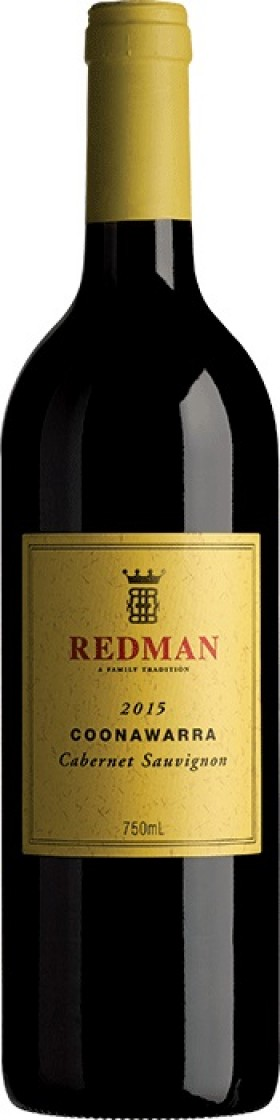 Redman Cabernet Sauvignon