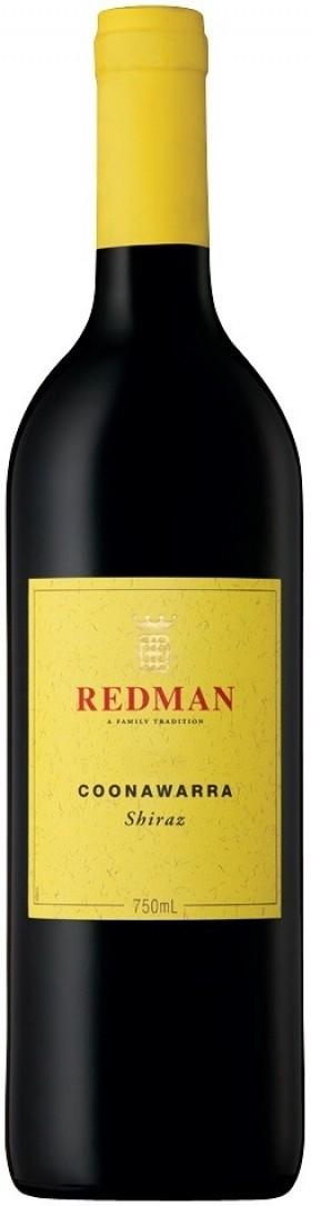 Redman Shiraz