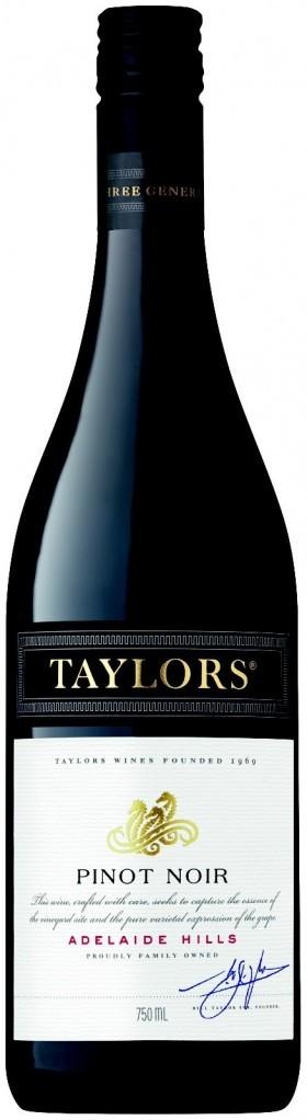 Taylors Estate Pinot Noir