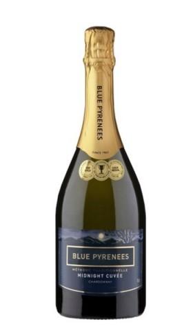 Blue Pyrenees Midnight Cuvee