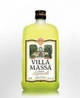 Villa Massa Di Limon 500ml
