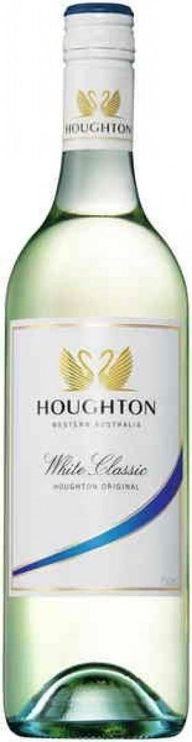 Houghton White Classic