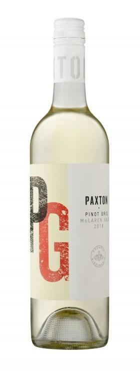 Paxton Biodynamic Pinot Gris
