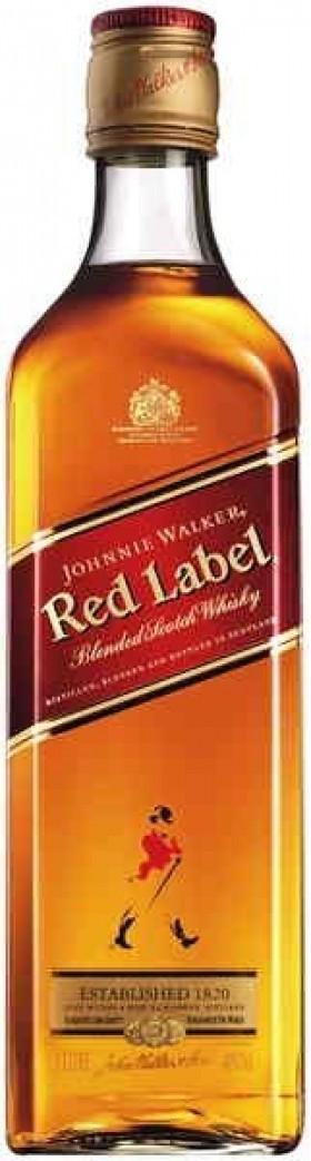 Johnnie Walker Red 700ml