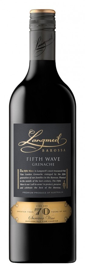 Langmeil The Fifth Wave Grenache