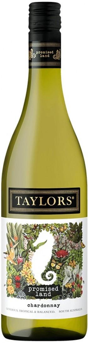 Taylors Promise Land Unwooded Chardonnay