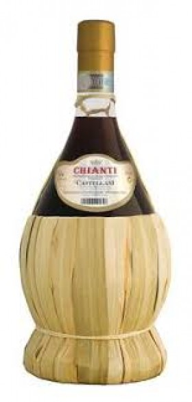 Castellani Chianti 750ml Flask